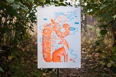 Antti Kalevi. Artists on tumblr
