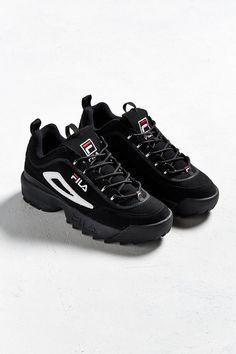 Custom Fila Disruptor ii   Customs   Pinterest   Shoe game ...