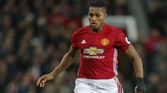 MANCHESTER UNITED SPORT NEWS: VALENCIA'S TWIN AIMS FOR TOTTENHAM MATCH