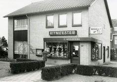 Vrielink Stationstraat Wierden