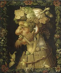 Giuseppe Arcimboldo — Wikipédia