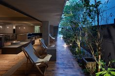 kyoto's piece hostel sanjo redefines the boundary between guest and city
