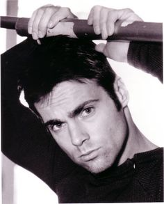 Michael Shanks- Hallelujah! Doesn't get better than this.
