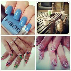 Instagram foto album #24 | Beautynailsfun.nl #manicure #nailart