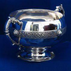 #Irish #Silver #Sugar #Bowl #Jewelry #The #Antiques #Room #Galway #Ireland Diamond Rings, Diamond Engagement Rings, Galway Ireland, Sugar Bowl, Unique Vintage, Dublin, Irish, Vintage Jewelry, Antiques