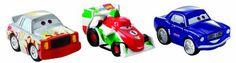 Cars Micro Drifters Brent Mustangburger, Darrell Cartrip and Francesco Vehicle, 3-Pack Mattel http://www.amazon.com/dp/B00A6SMLWG/ref=cm_sw_r_pi_dp_61zivb1EVF8XC