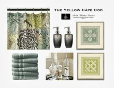 Since 2009, The Yellow Cape Cod has been designing homes belonging to real people around the globe through our online design consultatio...