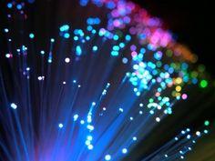 Virgin Media offers 100Mb broadband to over 4 million homes. Sweet