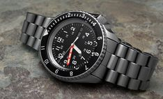 Seiko Skx007 Mod, Seiko Mod, Seiko 5 Automatic, Automatic Watch, Cool Watches, Watches For Men, Citizen Watch, Seiko Watches, Stainless Steel Watch