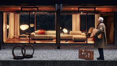 Vitra | Home Stories for Winter