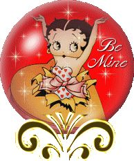 Betty boop Graphic Animated Gif - Graphics betty boop 655515