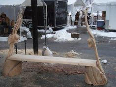Image detail for -... my chainsaw the way a good sculptor should. … Retrieve Document