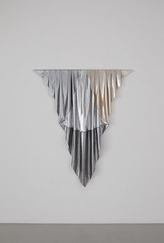 Bella Rune, We´re Longing    Textile, 135 x 84 cm, 2010    Represented by CRYSTAL, Stockholm