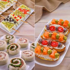 Appetizers For Party Party Snacks Appetizer Recipes Salad Recipes Snack Recipes Grazing Tables Party Trays Party Finger Foods Game Day Food Chef Knows Best catering Appetizer table- Sandwiches, roll ups, Wings, veggies, frui Mini Appetizers, Holiday Appetizers, Appetizer Recipes, Holiday Recipes, Party Food Platters, Birthday Brunch, Tasty, Yummy Food, Snacks Für Party