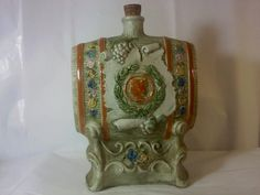 FREE SHIPPING Bottle by DannahsDiggs on Etsy, $44.95