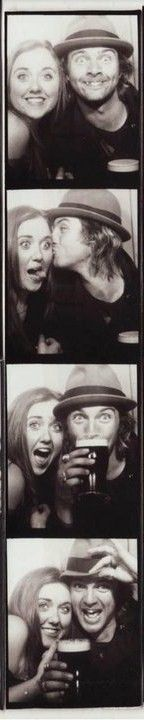 Rebecca and Keith Harkin - they are one of the best brother and sister couples in the world!