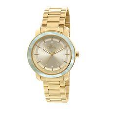 adeae37659e Informações do Relógio Marca  Allora Estilo  Fashion Mecanismo  Analógico  Modelo  AL2035EZX 4K