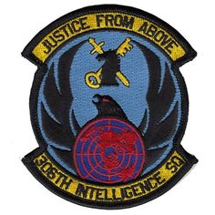 INTELLIGENCE patch
