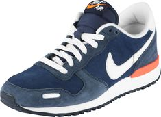Saw a guy with a pair of these today, they looked awesome! Nike Air Vortex Leather shoes