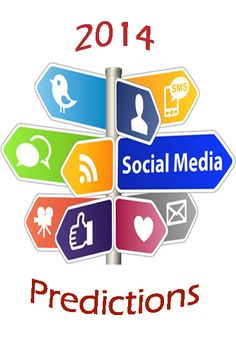 5 Predictions for Nonprofit Fundraising Social Media and Content Marketing in 2014 http://ow.ly/qmj0e