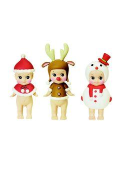 sonny angel christmas 2011 serie