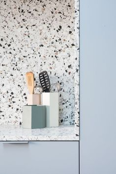 Marble Bathrooms 491103534363473175 - Terrazzo Source by