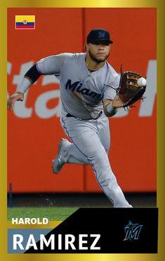 Baseball Photos, Baseball Cards, Miami Marlins, Mlb, Sports, Hs Sports, Baseball Pictures, Sport