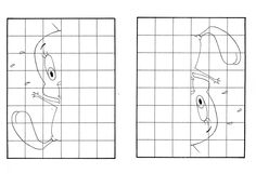 Piolín English Resources, Worksheets, Diagram, Draw, Drawings, Grid, Learn To Draw, To Draw, Sketches