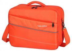 Flugtasche Travelite Kite Orange Handgepäck - Bags & more Nylons, Laptop, Air Travel, Travel Bags, Taschen, Laptops, Nylon Stockings