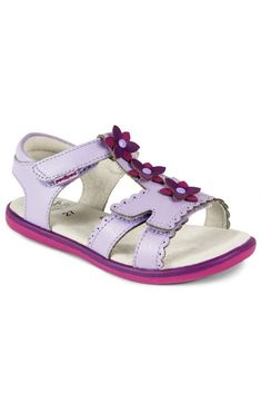 5eaf8ae5547 Cute And Comfortable Toddler Girl Sandals For Spring And Summer - Adorable  Children s Clothing   Accessories