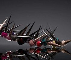 Spikes???? on Pinterest | Spikes, Studs and Punk