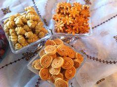 مملحات صغيرة رائعة شكلا ومذاقا باشكال ونكهات مختلفة /فقاص مالح/قريشلات ع... Biscuits, Finger Foods, Tiramisu, Almond, Cookies, Breakfast, Beautiful Gif, Recipes, Muffins
