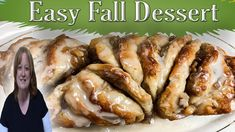 Easy Pastry Recipes, Loaf Recipes, Cake Mix Recipes, Apple Recipes, Fall Recipes, Dessert Recipes, Cake Mixes, Healthy Banana Muffins, Cake Mix Cookies