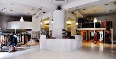 Új helyszín és külső, de a hangulat a régi – Elköltözött a Szputnyik shop
