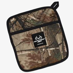 Realtree 3-Piece Cooking Utensil Set | Camo Kitchen Accessories ...