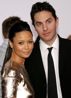 Popular White Actors with their Black spouses. | WURA Reviews. | Page 24