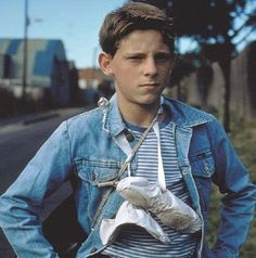 Billy Elliot | Jamie Bell.