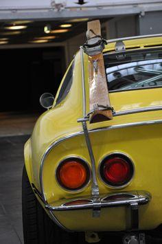 Opel GT 1968–1973