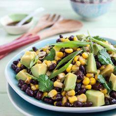 Mit's lovely Salad...