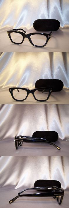 0f88807c04 Fashion Eyewear Clear Glasses 179244: 1 Day Sale! Authentic Tom Ford Tf  5178 001 Eyeglasses -> BUY IT NOW ONLY: $159.95 on eBay!