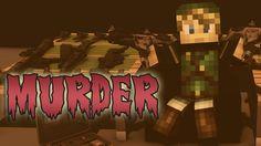 Minecraft Murder ITA #18 : ASSASSINI E INGANNI !!!
