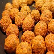 Falafel: Recetas tradicionales