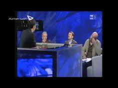 """Aldo Giovanni e Giacomo a """"Che tempo che fa"""""""