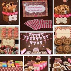 Dog Birthday Party Ideas for Girls | Theme Party Ideas