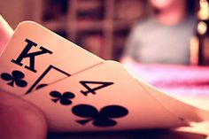 4 lessons PR pros can learn from Texas Hold 'em:Communicators can glean some helpful insights by watching when poker players choose to bet, call, raise or fold.