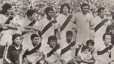 Selección del año 1975. March 10, 2017.