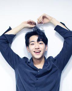 Pretty Boys, Cute Boys, Kdrama Actors, Attractive Guys, Asian Boys, Dimples, Korean Actors, Korean Drama, Celebrity Crush