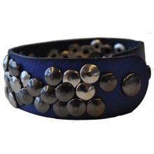 Cowboysbag Bracelet Cobalt
