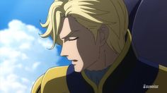 Kidou Senshi Gundam: Tekketsu no Orphans 2nd Season Ep. 14 is now available in OS.