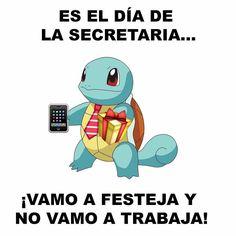 FELIZ DÍA DE LA #SECRETARIA!!!! HAPPY#SECRETARY DAY